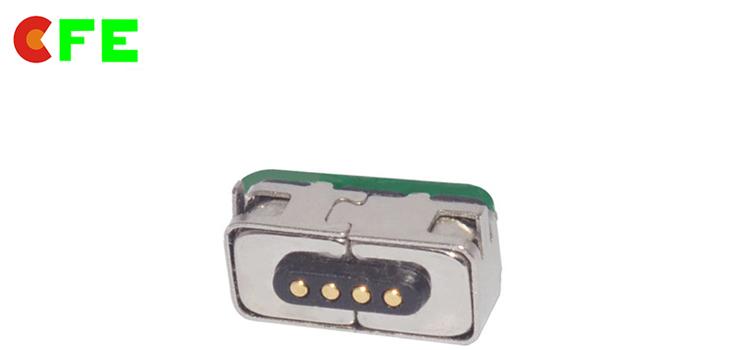东莞市川富电子有限公司(CFE)是一家拥有12年集研發、生產、銷售应用电流传输的:Pogo Pin、Pogo pin电池连接器 ,Pogo Pin磁吸连接器Pogo Pin磁铁公母连接器厂家。拥有一支150人在Pogo pin领域專業、經驗豐富的技术團隊及生產團 隊,配備國際先進的生產設備系統嚴密的工藝流程和有效完善的檢測儀器,产品符合歐盟ROHS環保標準和JIT生產管理模式。    一直不断研发Pogo pin在充电传输实现大电流,持久性压缩寿命的高品質产品作為永遠的追求和核心,并取的多项国家专